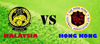 result Malaysia Vs Hong Kong 6 Jun 2015