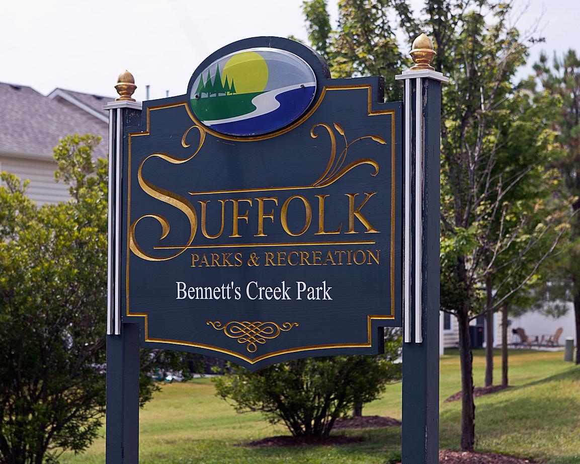Suffolk Va Dog Parks