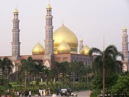 Masjid Dian Al Mahri