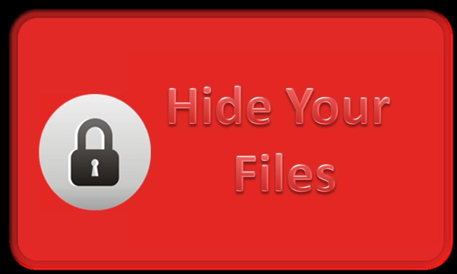 Apps Android Untuk Menyembunyikan File dan Gallery