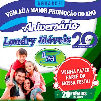 Landry Móveis