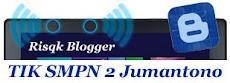 TIK SMPN 2 Jumantono