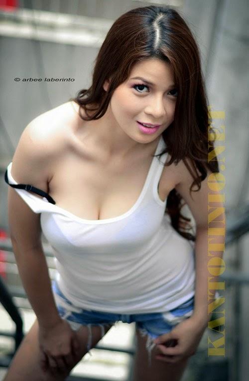 pretty filipino girl
