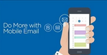 Outlook app: iniciar sesion con Gmail, i Cloud Yahoo y Mas