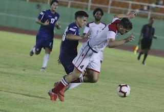 RD le gana a Cuba segundo partido amistoso de fútbol