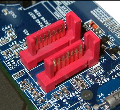 Serial Advanced Technology Attachment SATA Serial ATA