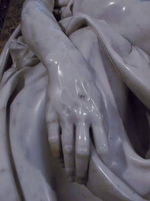 Impressions: Michelangelo's Pieta