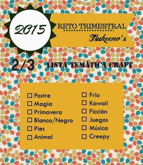 2o.RETO TRIMESTRAL TEMATICO