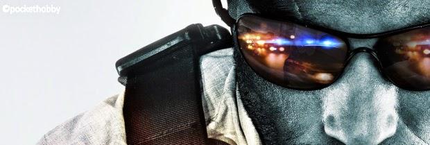 Pocket Hobby - www.pockethobby.com - #PlayForHobby - 10 Jogos para toda uma vida - Battlefield HardLine - e muito mais!!