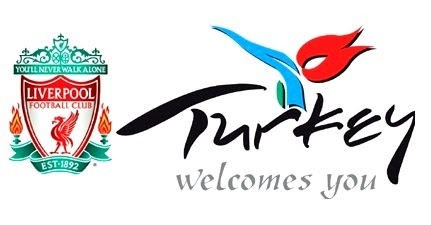 Liverpool Fc Sign With Turkish Tourism Antalya City Blog