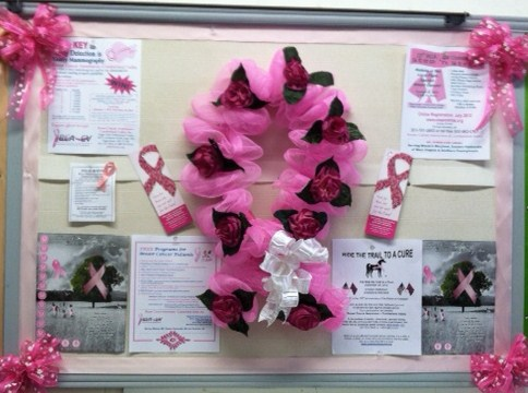 Breast Cancer Chat Room Australia