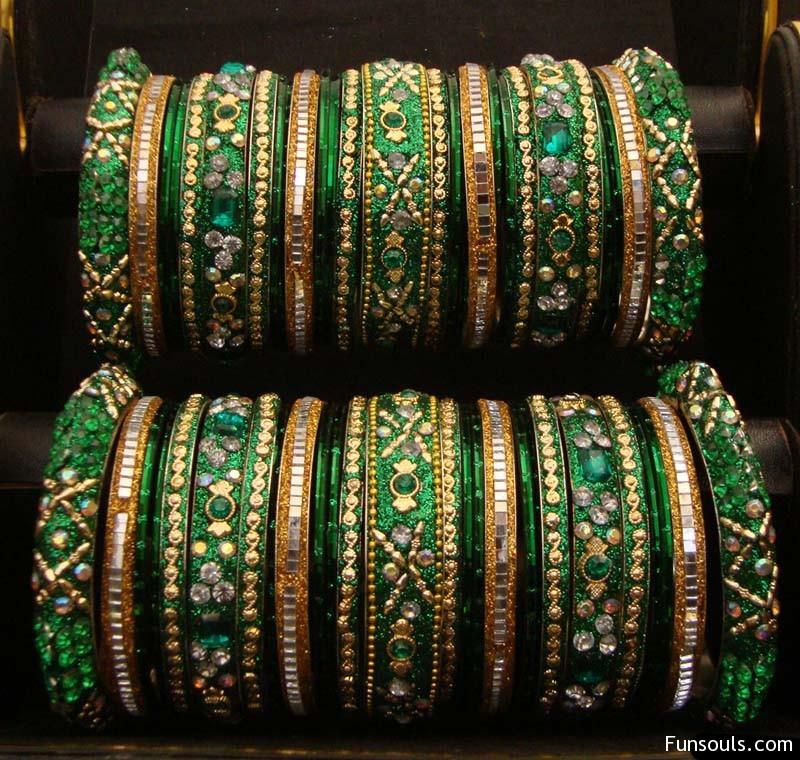 Most beautiful gold bracelets