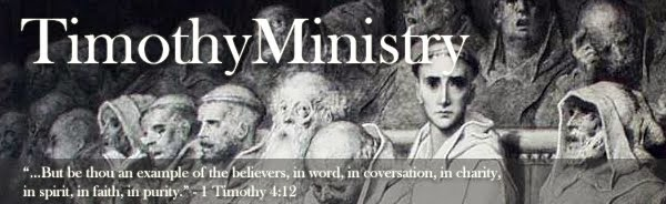 Timothy Ministry