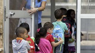 La mala gestión de Ana Botella en una guardería municipal acaba con los profesores haciendo de limpiadores