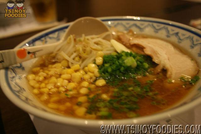 ukkokei shio butter corn