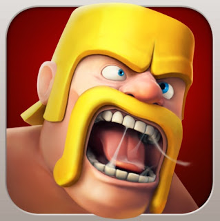 game gratis terbaik Clash of Clans