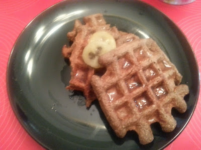 waffles-breakast