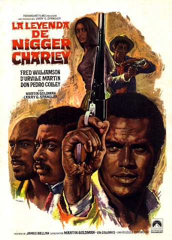 Starring: Fred Williamson, D'Urville Martin, Don Pedro Colley, ...