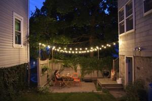 Outdoor Patio Lights Outdoor Lighting For Patio | Decorator Showcase : Home