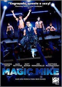 Magic Mikes