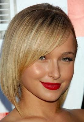 Trendy-modern-bob-hairstyle-2014