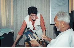 Bharat ratna Ustad Bismillah Khan..