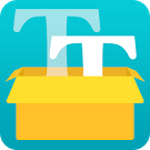 iFont (Expert of Fonts) 5.3 (Unlocked/Donate) APK