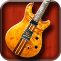 Star Scales HD For Guitar App Icon Logo By JoyApps s.r.o. - FreeApps.ws