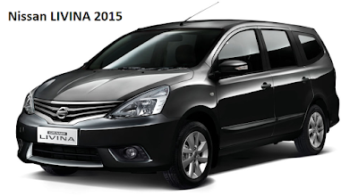 Review harga nissan grand Livina 2015