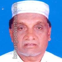 Chithari Abdulla Haji