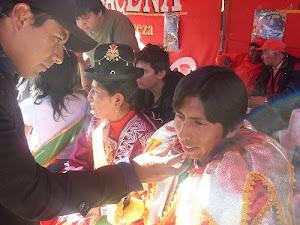 Pepino Carnaval 2010: