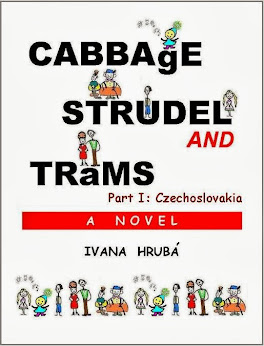 Cabbage, Strudel and Trams (Part 1: Czechoslovakia)