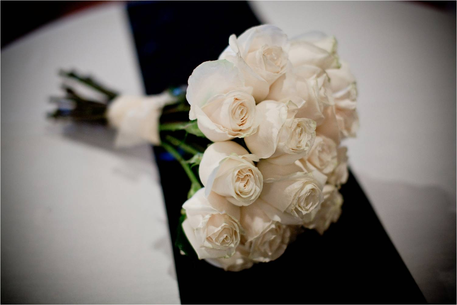 Pictures Of Wedding Bouquets Roses : De lovely affair top roses wedding bouquets