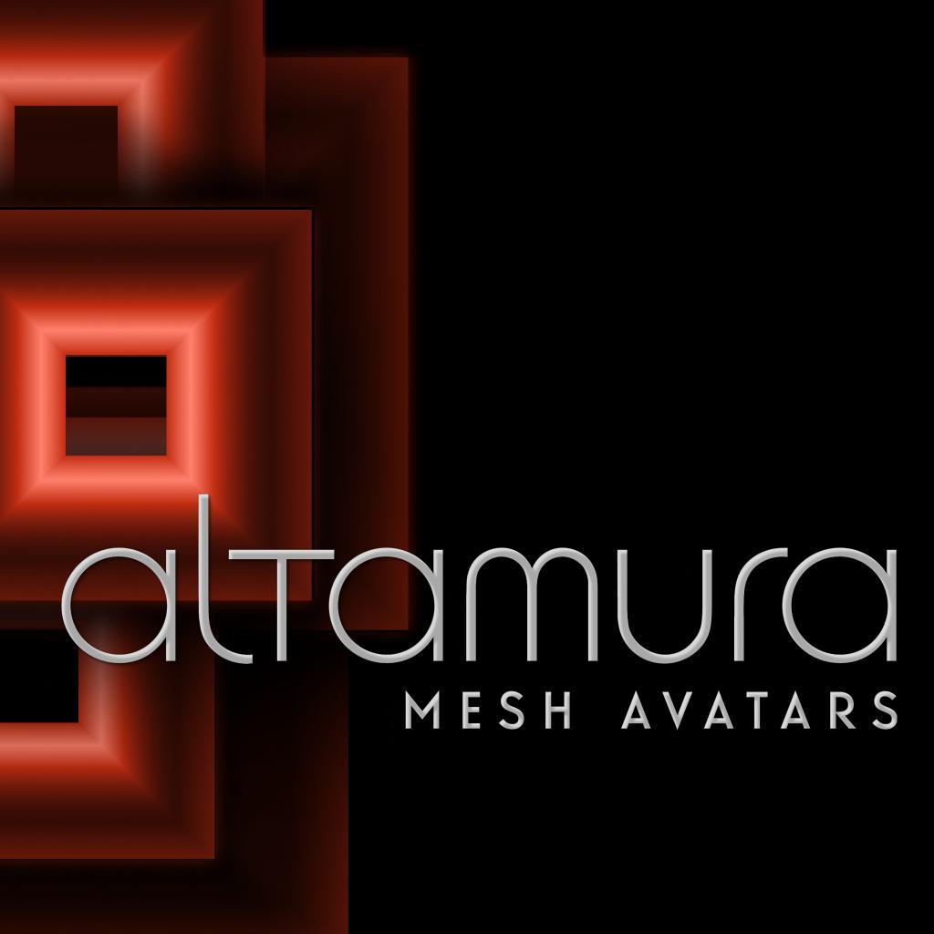 Altamura Mesh Avatars