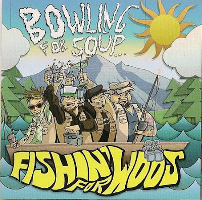 Bowling For Soup - Let's Pretend We're Not In Love
