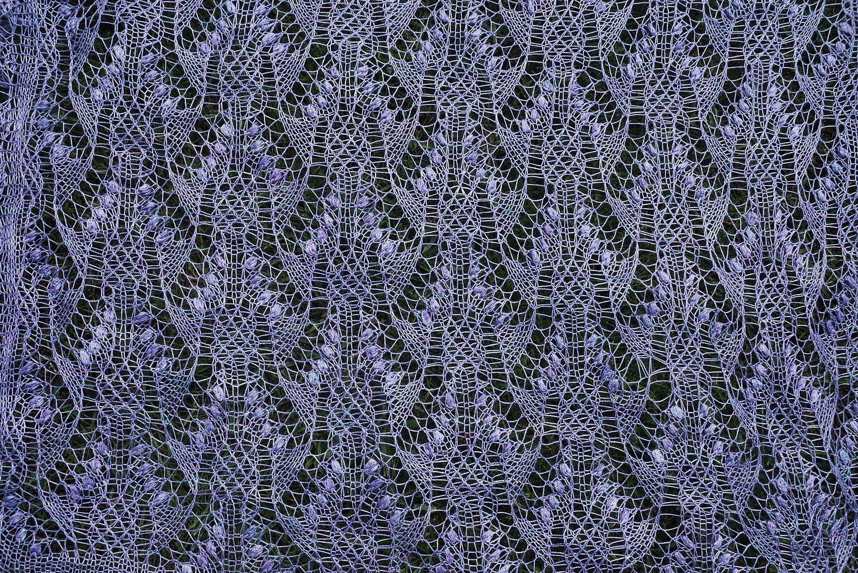 Вязание спицы шали шапки шарфы