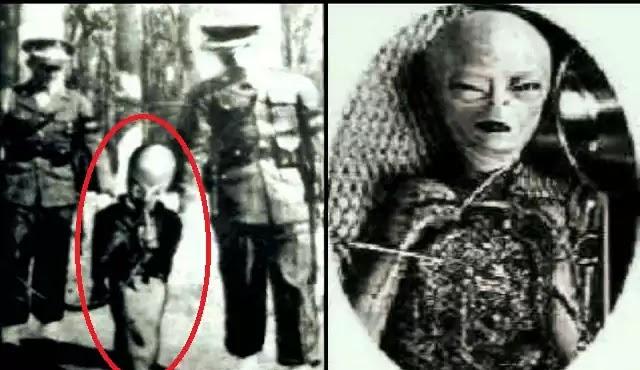 National Geographic: Η Μυστική Ιστορία των UFO [Βίντεο]