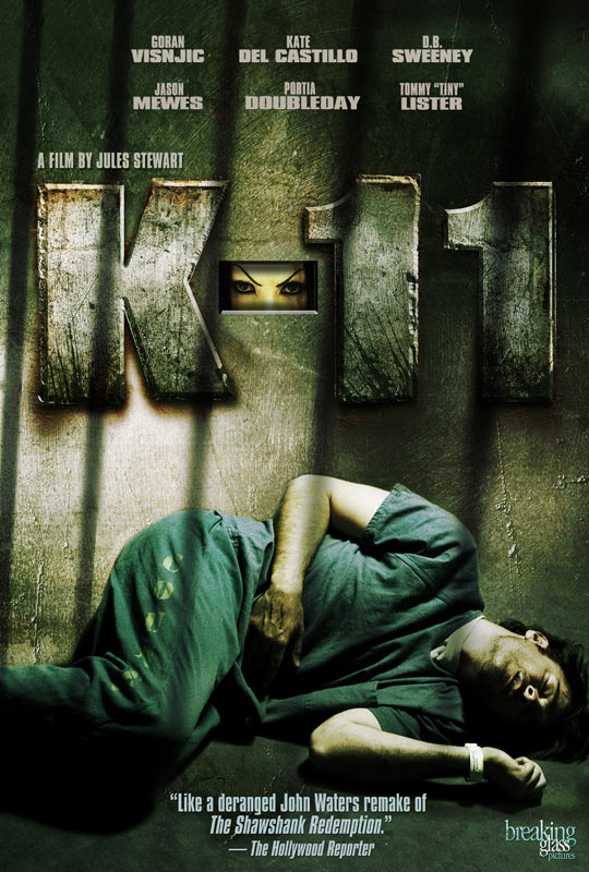 K-11 (2012) movie Full movie watch Live online free