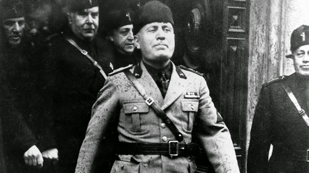 mussolini fact file We have many adolf hitler facts on our site why you ask so we can learn what made hitler what he was so we can stop anything like that in the future.