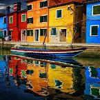 maisons de ttes les couleurs