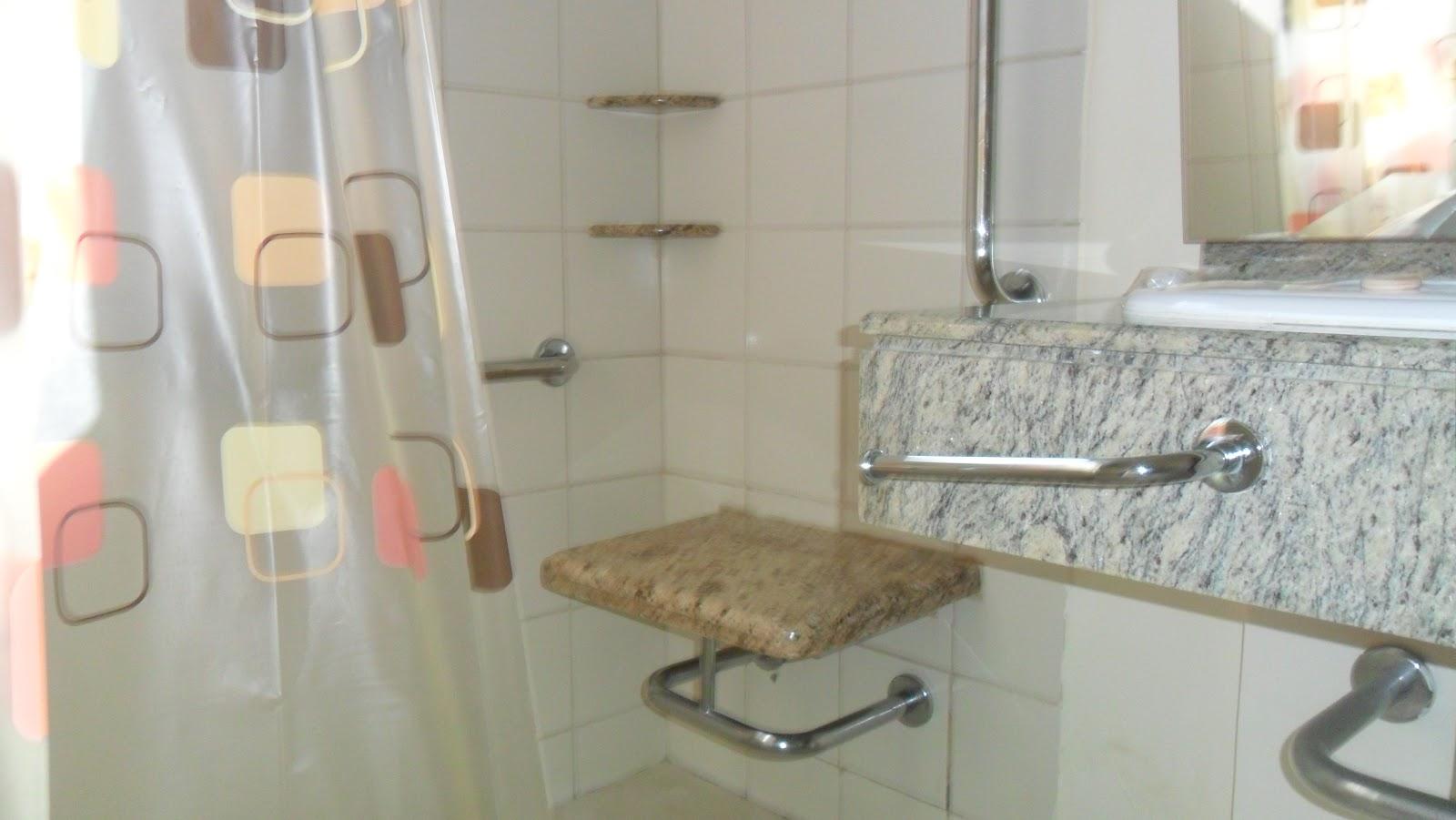 BLOG DAS PESSOAS COM DEFICIÊNCIA: SÉRIE BANHEIRO ACESSÍVEL ? 1# #5E513D 1600x901 Banheiro Acessivel Com Pia