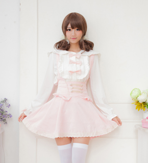 http://fashionkawaii.storenvy.com/products/12402024-japanese-sweet-bowknot-braces-skirt