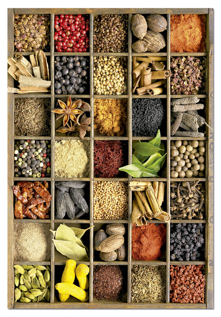 Spices_1000_Educa_puzzle