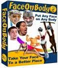 برنامج تركيب الصور على الاجسام FaceOnBody