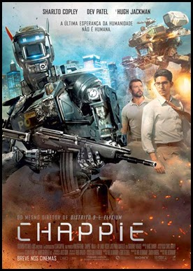 Download Chappie - Dublado