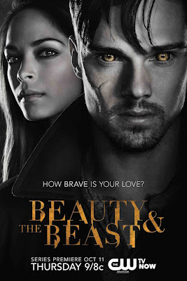 Beauty and the Beast The CW