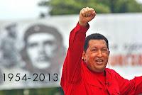 Commandante Chavez