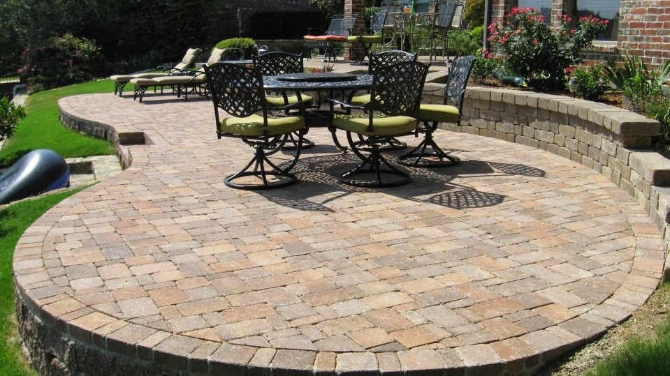 patio paver kits patio design ideas