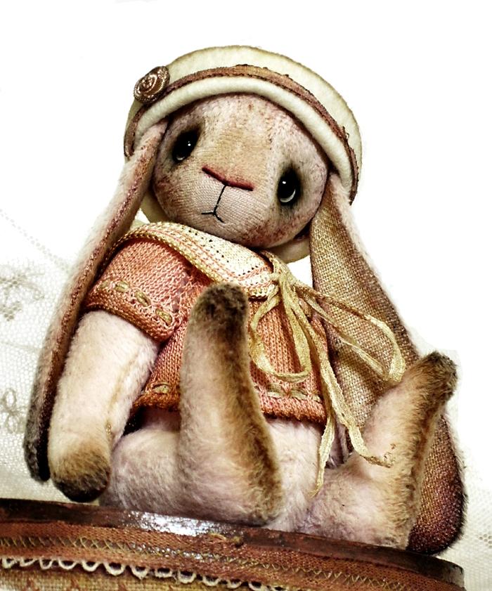 viscose bunny