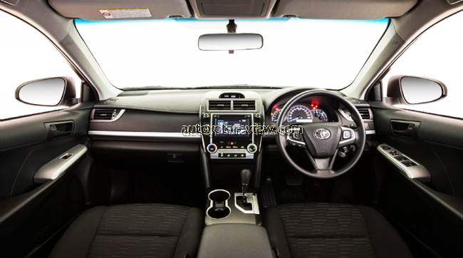 2017 Toyota Camry Altise Release Date | Auto Toyota Review